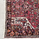 Thumbnail: Tapis persan vintage folk