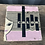 Thumbnail: Bigoudis chauffants Rose pastel Calor