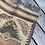 Thumbnail: Tapis vintage tissé main