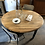 Thumbnail: Table ovale à rabats papillon