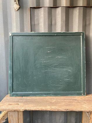Tableau d'école ancien