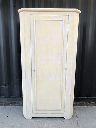 Grande armoire parisienne 1 porte