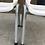 Thumbnail: Chaise enfant d'écolier crème et gris