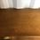 Thumbnail: Commode vintage pieds compas
