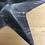 Thumbnail: Etoile à suspendre en zinc