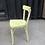 Thumbnail: Chaise bistrot jaune Baumann