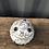 Thumbnail: Pot en bois patiné esprit bohème