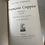Thumbnail: Livre de collection des œuvres complètes de François Coppée
