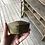 Thumbnail: Boîte en laiton martellé