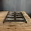 Thumbnail: Ancien moule ancien à madeleines