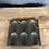 Thumbnail: Ancien moule à madeleines