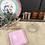 Thumbnail: Lot de 8 serviettes de table
