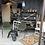 Thumbnail: Lot de 2 chaises du designer Robin Day