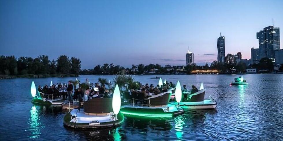 Floating Concerts Premiere