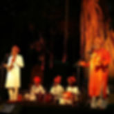 Jumme Khan, folk poet, Alwar, Rajasthan, Amarrass Nights