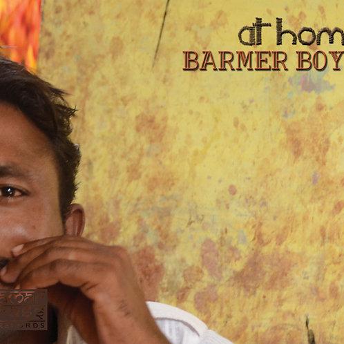 Barmer Boys - At Home