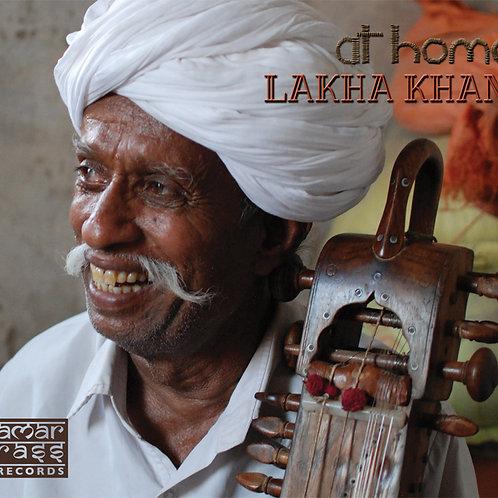 Lakha Khan - At Home