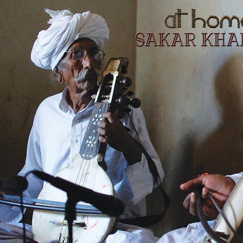 Sakar Khan - At Home