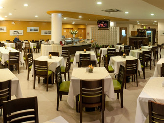 Restaurante Aliança Express - Uma nova opção para o seu paladar.