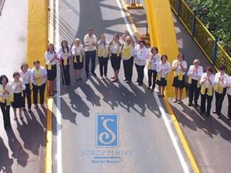Soroptimistas realizam Congresso em Rio do Sul