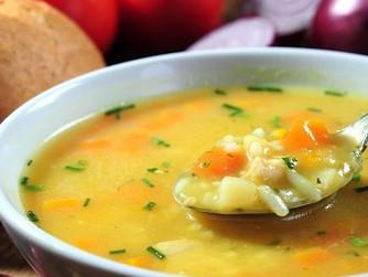 5 boas razões para tomar sopa