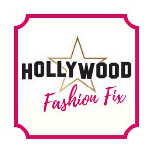 Hollywood Fashion Fix