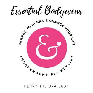 Penny the Bra Lady