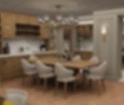 Yeni projelerimizden, Zekeriyaköy #kitchen