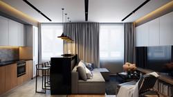 small-modern-apartment