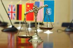 Anwälte für Internationales Recht