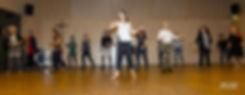 Tanzkurse Feldkirch
