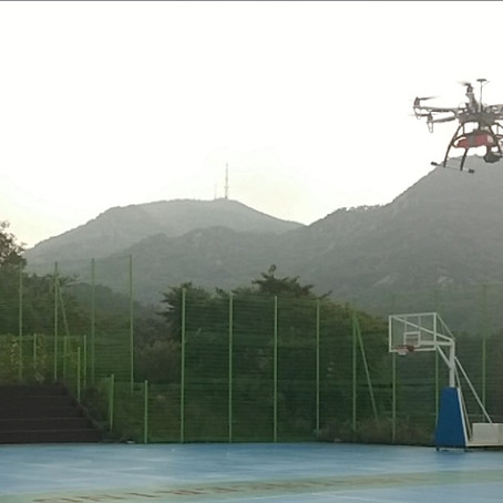 (Korean) Why is the Multi-Rotor UAV so popular in these days?