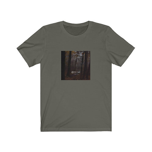 """On The Grass"" Open Call T-Shirt"