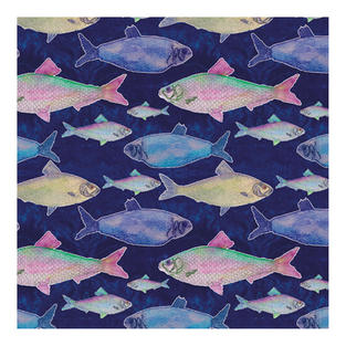 New England Fish
