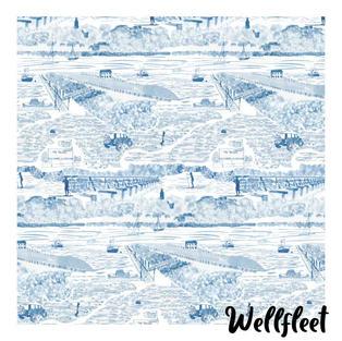 Weelfleet Cape Cod