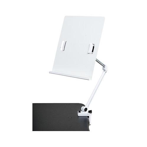 Document Holder, Tablet/Cell Holder 2-in1