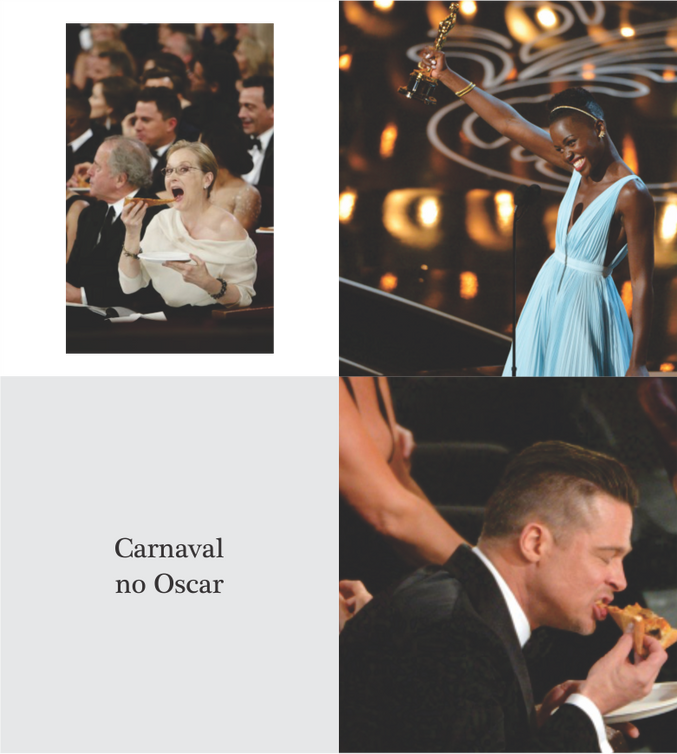 Carnaval no Oscar
