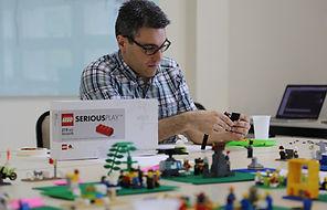 LEGO SERIOUS PLAY BRASIL