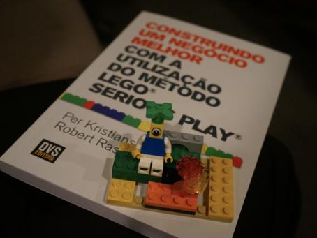 Construindo um negócio melhor com o método LEGO® SERIOUS PLAY®