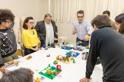 Workshop LEGO® SERIOUS PLAY®