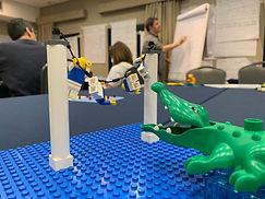 LEGO SERIOUS PLAY Treinamento