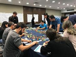 LEGO SERIOUS PLAY Treinamento3