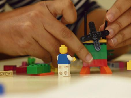 Introdução ao LEGO® SERIOUS PLAY®