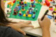 LEGO SERIOUS PLAY CRIATIVIDADE