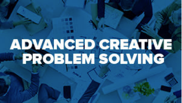 ACPS - Advanced Creative Problem Solving