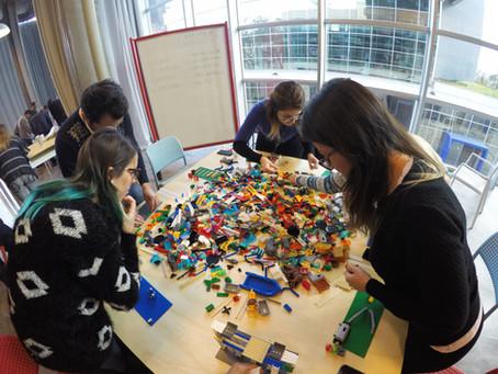 Workshop: IDEA BUILDER