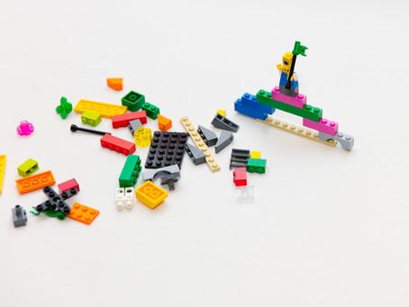Workshop: De onde vem as ideias inovadoras?