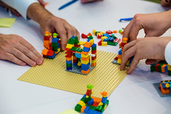 Workshop LEGO SERIOUS PLAY