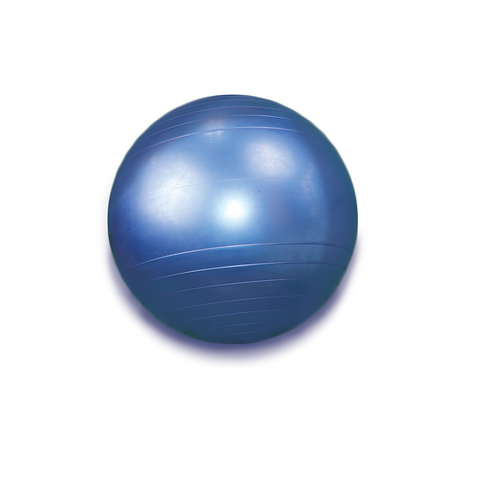 Gym Ball - 55cm with instructions