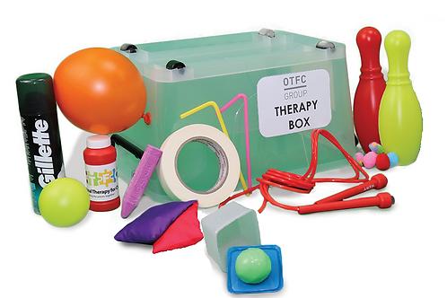 Therapy Box - Essentials